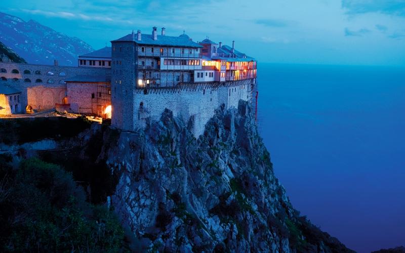 Mt.Athos