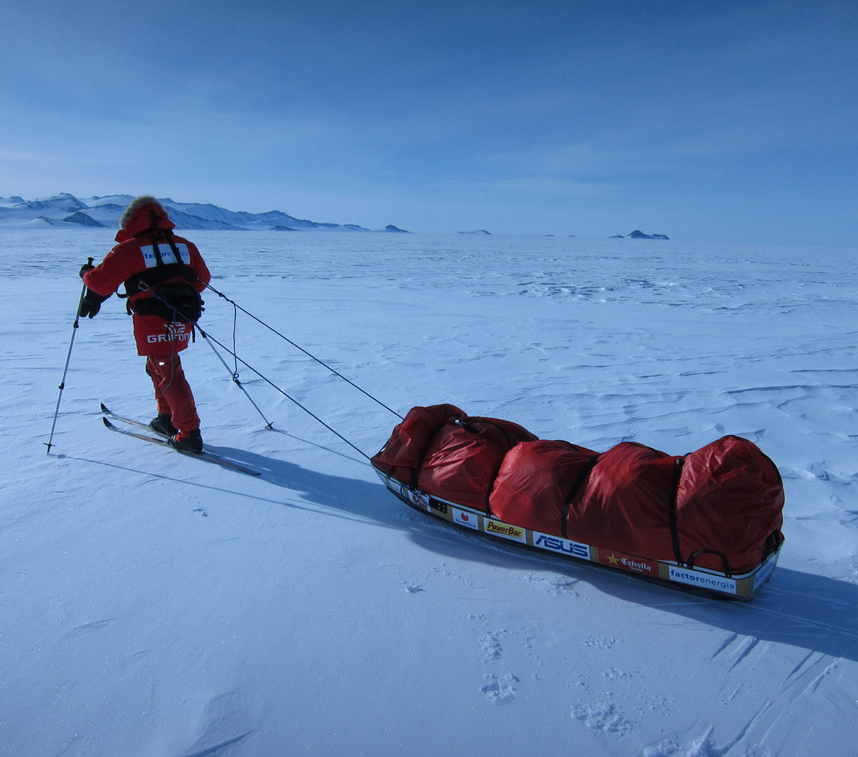 Antartida,