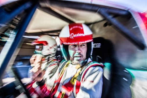 Dakar 2015 (Photo Jesús Renedo)