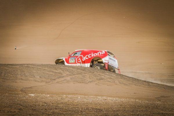 Desert Dakar 2015 (Foto Jesús Renedo)
