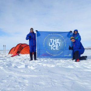Albert Bosch, expedición polar