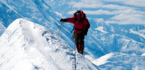 nieve, cumbre, cima, Denali, McKinley, montaña