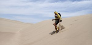 Marathon des Sables, ultra running, desert, waa