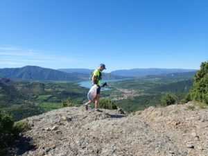 UCM, Ultramaraton, medioambiente