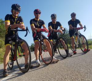 WAA, ORBEA, bicicleta, Alpes, muntanya